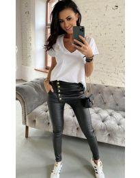 Панталони - код 954 - црна