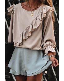 Блуза - код 6009