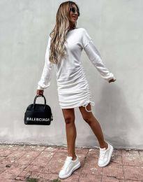Фустан - код 4951 - бела