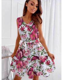 Фустан - код 315 - бела