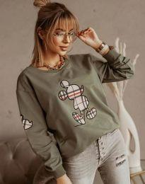 Блуза - код 2959