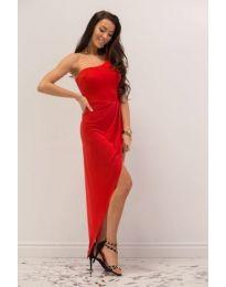 Фустан - код 541 - црвена