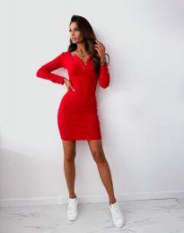 Фустан - код 1610 - црвена