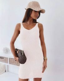 Фустан - код 10088 - бела