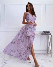 Фустан - код 4801 - 1 - цветна