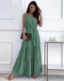 Фустан - код 2578 - ментол
