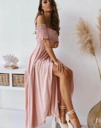 Фустан - код 11920 - пудра
