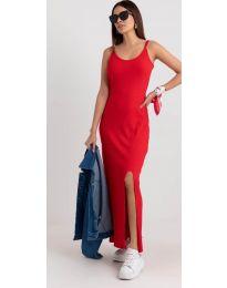Фустан - код 3000 - црвена