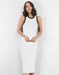 Фустан - код 5273 - бела