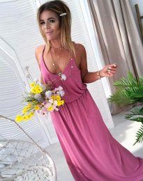 Фустан - код 11993 - пудра