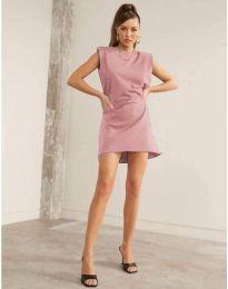 Фустан - код 625 - пудра