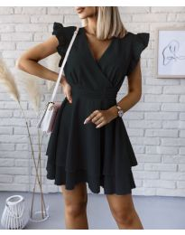 Фустан - код 409 - црна