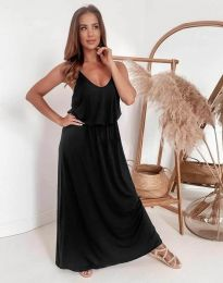Фустан - код 11993 - црна