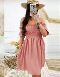 Фустан - код 1409 - пудра