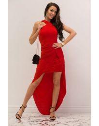 Фустан - код 219 - црвена