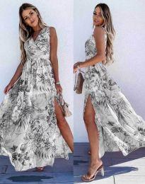 Фустан - код 0570 - шарено