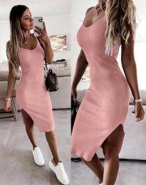 Фустан - код 2378 - пудра