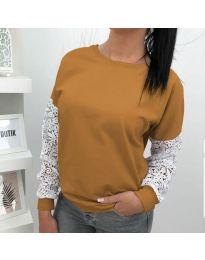 Блуза - код 4060 - 3