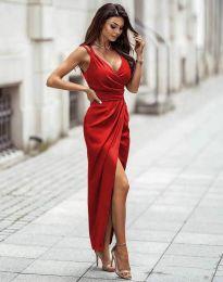 Фустан - код 6135 - црвена