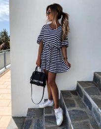 Фустан - код 236 - црна