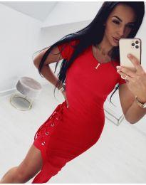 Фустан - код 059 - црвена