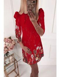 Фустан - код 240 - црвена