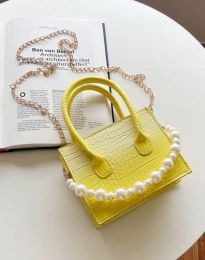 Код B436 - жолта