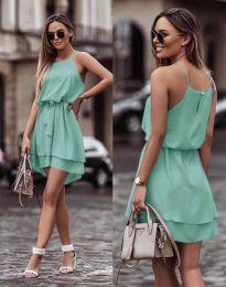 Фустан - код 2104 - ментол