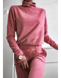 Комплет - код 9080 - 1 - розова