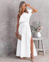 Фустан - код 33511 - 1 - бела