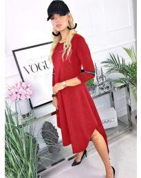 Фустан - код 727 - црвена