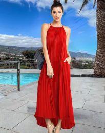 Фустан - код 6999 - црвена