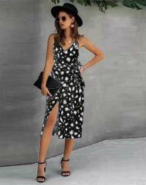 Фустан - код 0510 - шарена