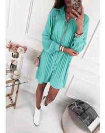 Фустан - код 427 - тиркизна