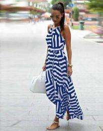 Фустан - код 2903 - 3 - шарено