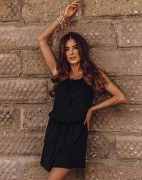 Фустан - код 8399 - црна