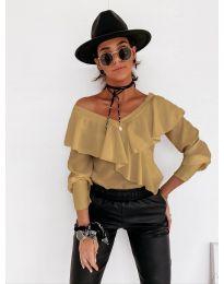 Блуза - код 6030