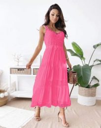 Фустан - код 4672 - циклама