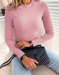 Блуза - код 0688 - розова
