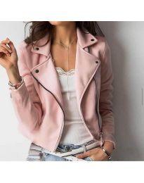 Фустан - код 794 - розова