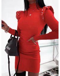 Фустан - код 2323 - црвена