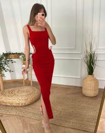 Фустан - код 1272 - црвена