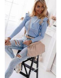 Блуза - код 1454 - 1