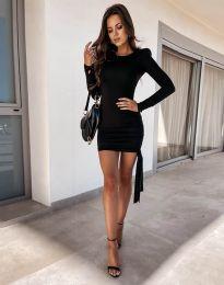 Фустан - код 11592 - црна