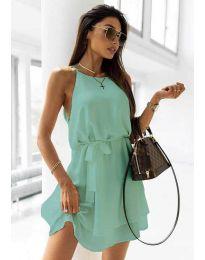 Фустан - код 9968 - ментол