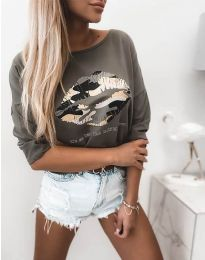 Блуза - код 5263