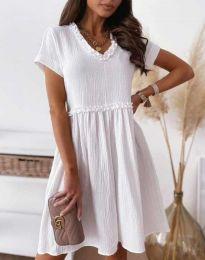 Фустан - код 1679 - 1 - бела