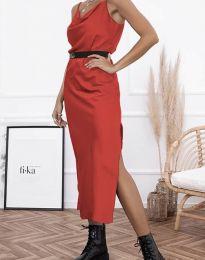 Фустан - код 6231 - црвена