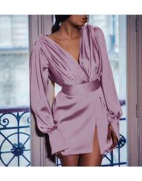 Фустан - код 492 - пудра
