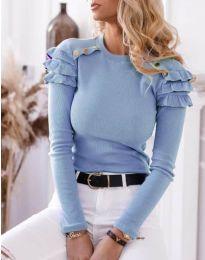 Блуза - код 1645 - 1